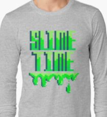 SLIME TIME - A TIME FOR SLIME T-Shirt