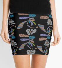 Boost black Mini Skirt