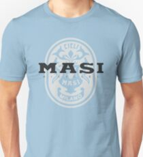 Masi Bicycles Unisex T-Shirt