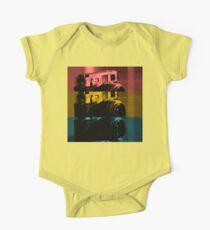 Colors of rangefinder Kids Clothes