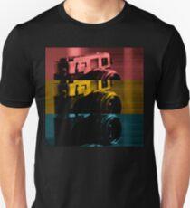Colors of rangefinder T-Shirt