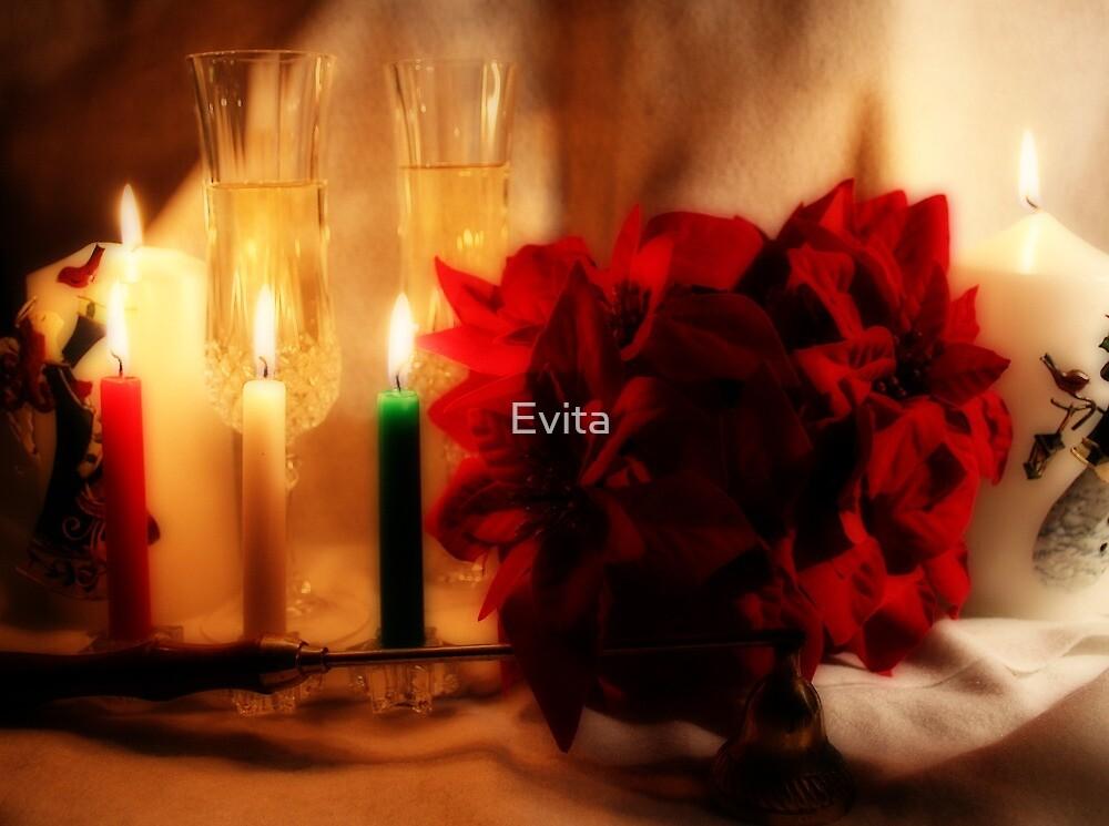 Merry Christmas #6 by Evita