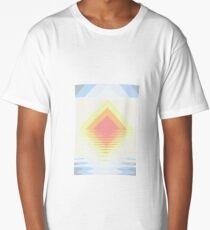 A tranquil mirage Long T-Shirt