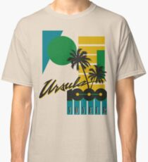 Ursula 1000: Voyeur Classic T-Shirt