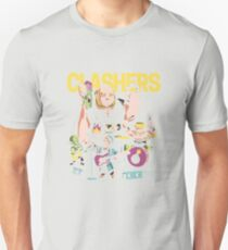 Clashers T-Shirt