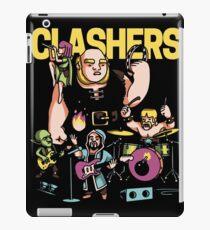 Clashers iPad Case/Skin