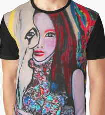 Through Your Eyes Graphic T-Shirt