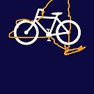 Bike NY by yelly123