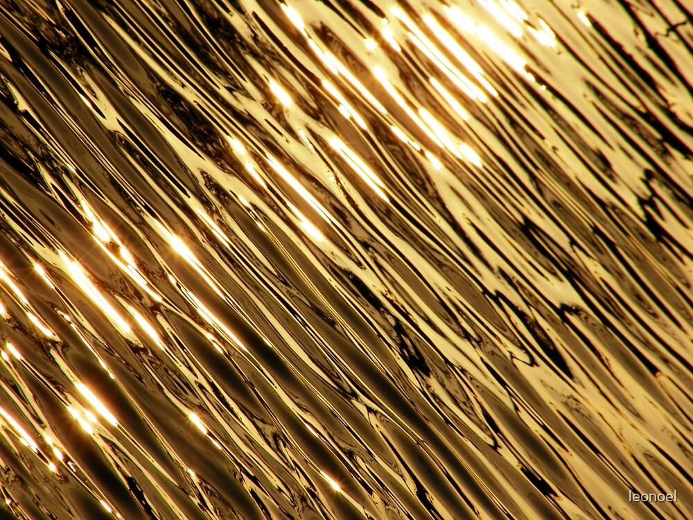 golden water by leonoel