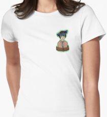 Flower-crown Castiel T-Shirt