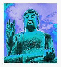 BUDDHA 2 Photographic Print