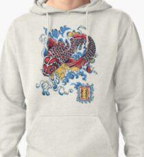 Koi t-shirt Pullover Hoodie