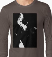 It comes from inside you.  T-Shirt