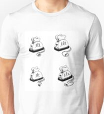 Tiny Toasters T-Shirt