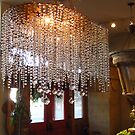 Chandelier at Bliss Home and Design by SizzleandZoom