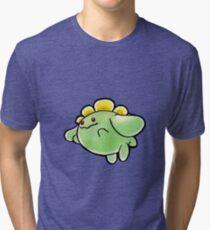 Skiploom Tri-blend T-Shirt
