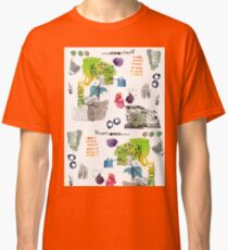 painted hope  Classic T-Shirt