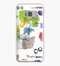 painted hope  Samsung Galaxy Case/Skin