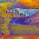 Golden Wind by Betty Mackey