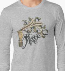 Arcade Fire Long Sleeve T-Shirt