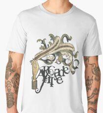 Arcade Fire Men's Premium T-Shirt