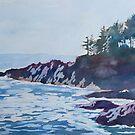 Beachhead by JennyArmitage