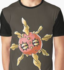 Solrock Graphic T-Shirt