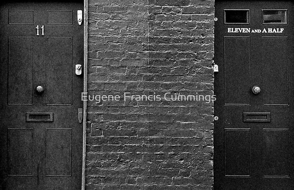 A London idiosyncrasy by Eugene Francis Cummings