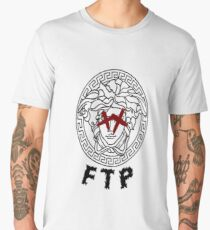 FTP | Versace Men's Premium T-Shirt