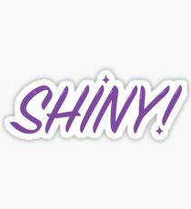Shiny! Mari O'hara (Love Live) Sticker