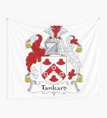 Tankard Wall Tapestry