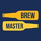 Brew Master by yelly123