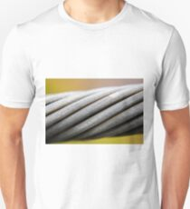 Steel Cable T-Shirt