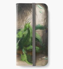 Preoccupied Progenitor iPhone Wallet/Case/Skin