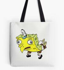 Spongebob  Tote Bag
