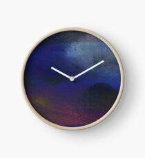 Nightfall  Clock