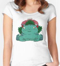 Hhhhrrrummmmmuhh Women's Fitted Scoop T-Shirt