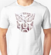 Autobot Cherry Blossoms T-Shirt