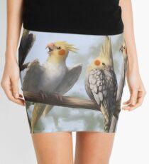 Cockatools Mini Skirt