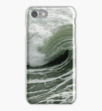 Ever Changing Sea iPhone Case/Skin