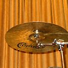Cymbal by BlueMoonRose