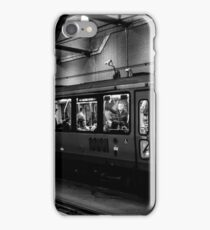 Faces of Light iPhone Case/Skin