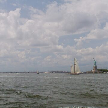 Sails & Liberty NYC de ShootFirstNYC