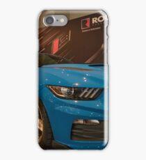 Roush Stang iPhone Case/Skin