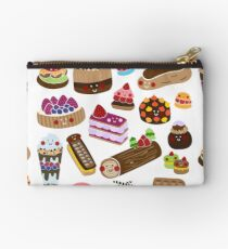 Sweet tooth Studio Pouch