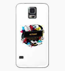 ACTUARY Case/Skin for Samsung Galaxy