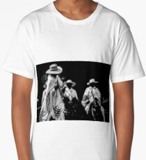 The Riders Long T-Shirt
