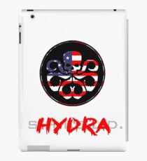 Hydra Takeover iPad Case/Skin