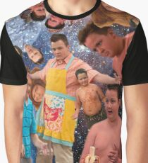 GIBBY! Graphic T-Shirt