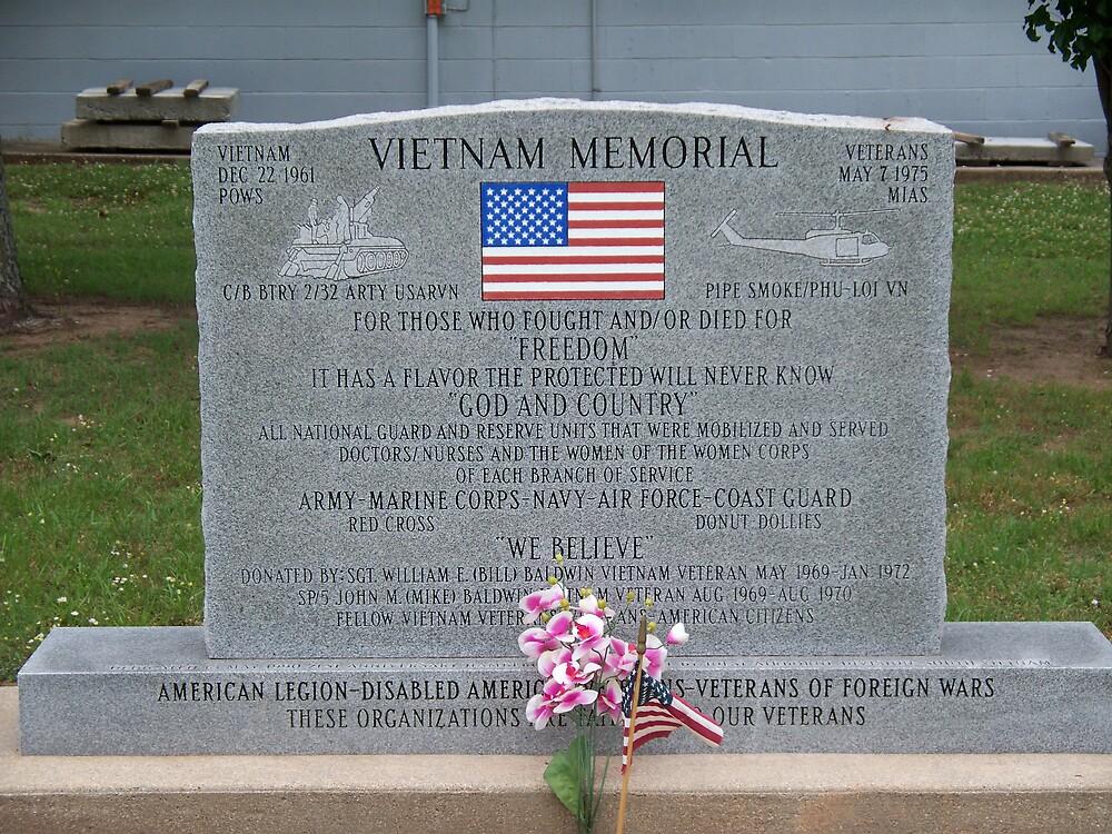 memorial by dworsham